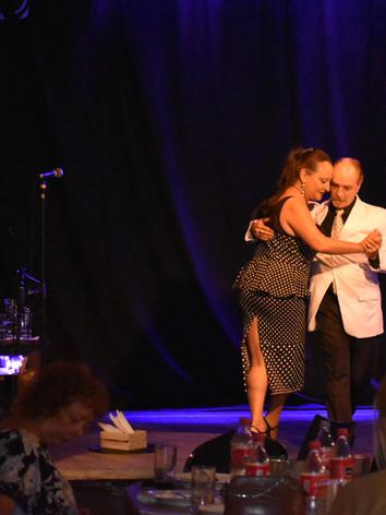 Llegó el tango!
