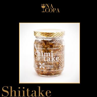 DON FARRUCO - Shiitake Chimichurri