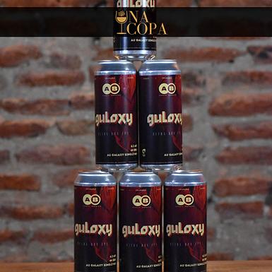 Guloxy - Ultra Dry IPA Pack x6