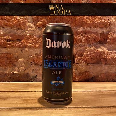 Davok - American Blondie Ale