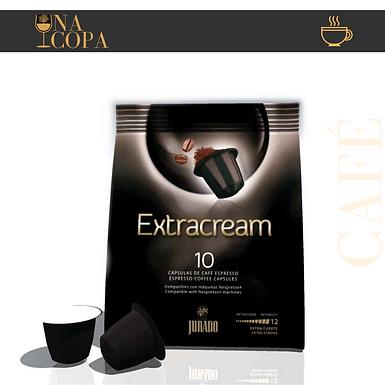 Café Jurado - Extracream