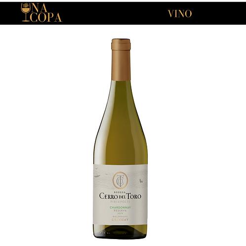 Cerro del Toro - Chardonnay