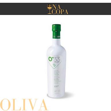 O'33 - Aceite Coupage Blanc