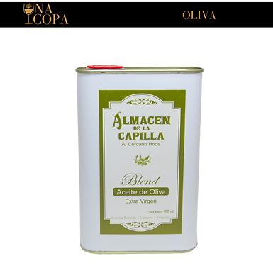 Copia de Aceite de Oliva 1lts