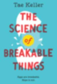 Science of Breakable_Yearling cvr[1].jpg