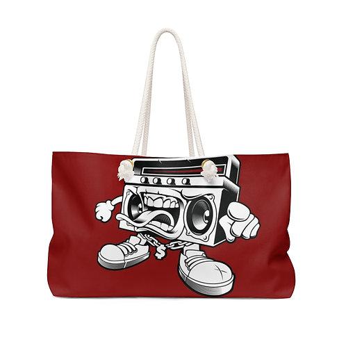 Boomer Weekender Bag