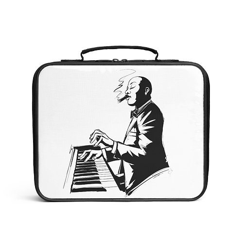 All That Jazz Lunch Box