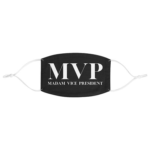 MVP Fabric Face Mask