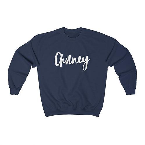 Chaney Unisex Heavy Blend™ Crewneck Sweatshirt