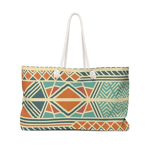 Jubilee Weekender Bag
