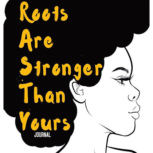 iNspire: My Roots Are Stronger Than Yours