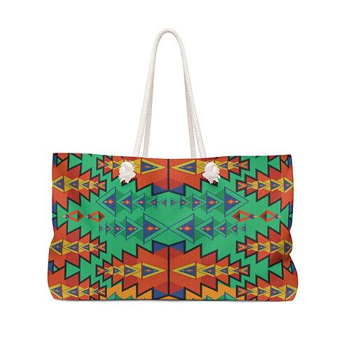Landcast Weekender Bag