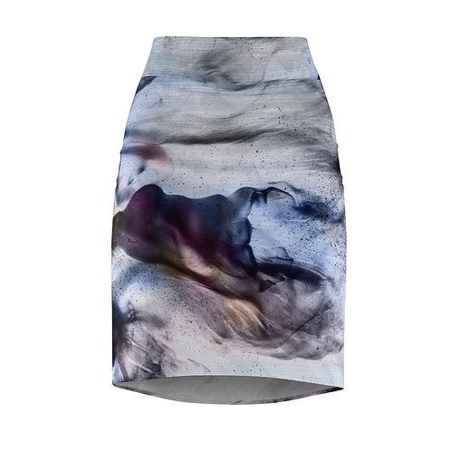 Simone Pencil Skirt