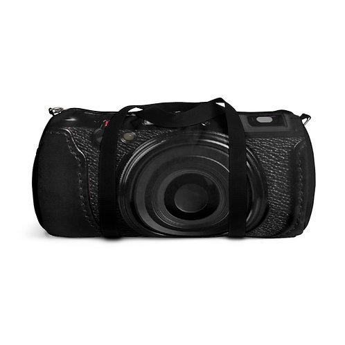 Digital Cam Duffel Bag
