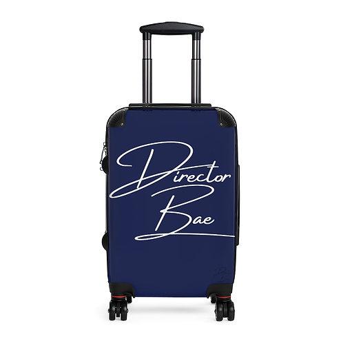 Director Bae Cabin Suitcase