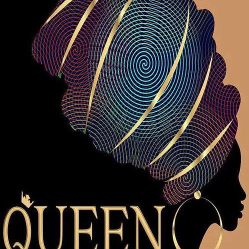 iNspire: Queen: Journal