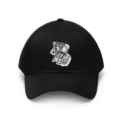 Boomin' Unisex Twill Hat