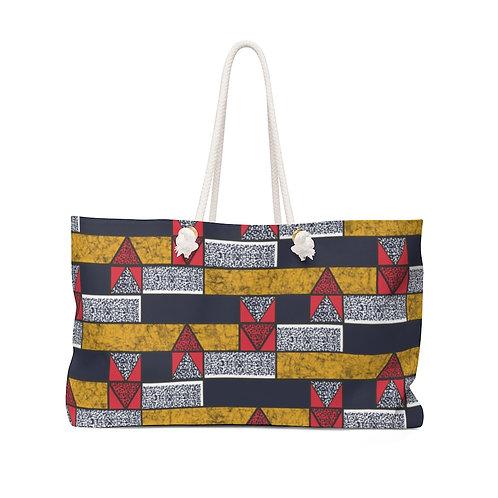 Destination Weekender Bag
