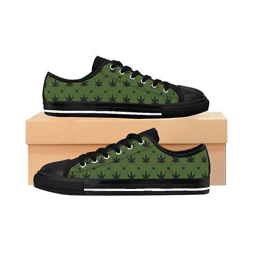 Original Canna Men's Sneakers