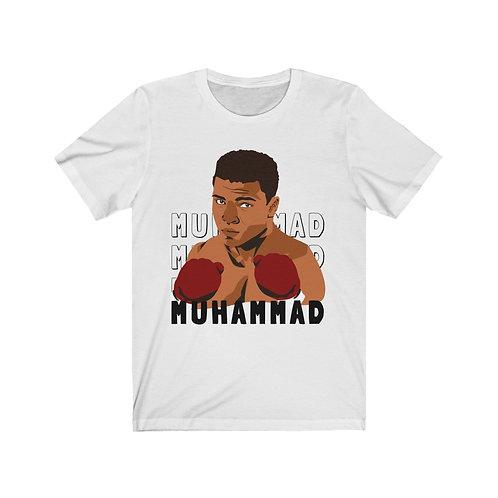 Muhammad Ali Unisex Tee