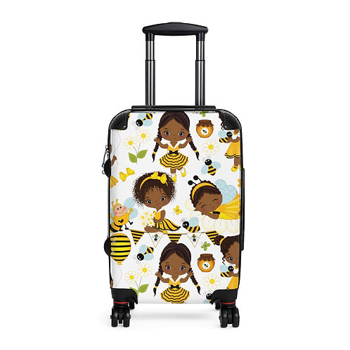 Bee'lievable Cabin Suitcase
