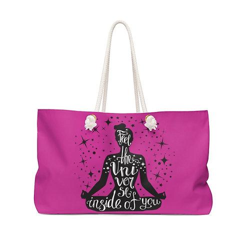 Universe Weekender Bag