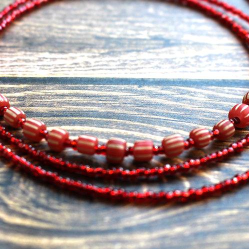 Gooseberry African Waist Beads