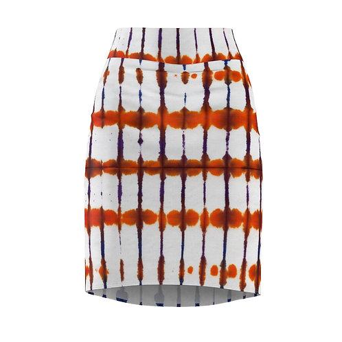 Joto Pencil Skirt