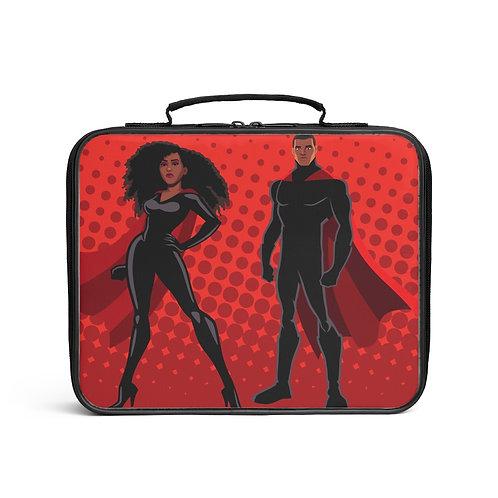 Super Duo Lunch Box