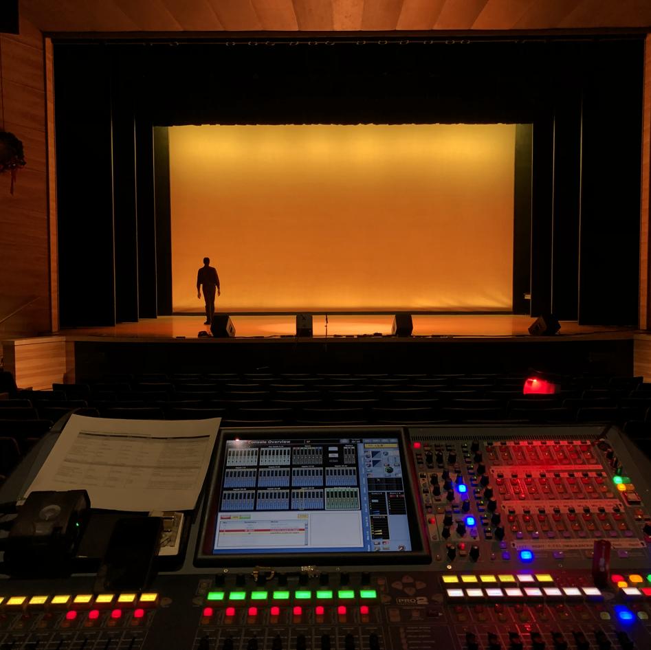 Nykieria Chaney - Production Management