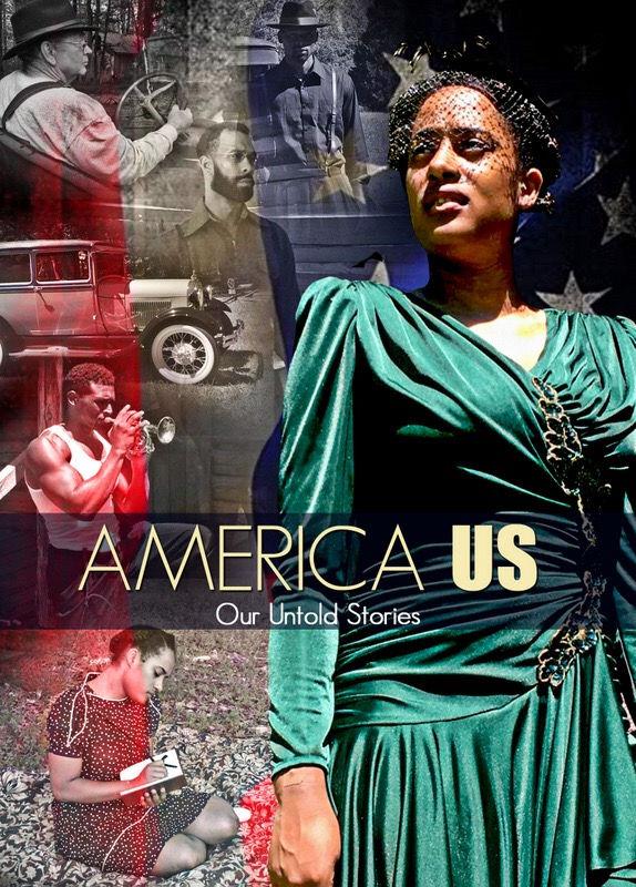 Nykieria Chaney - America Us