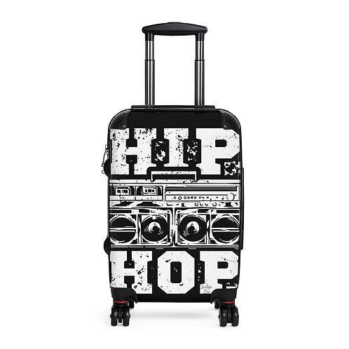Hip Hop Cabin Suitcase