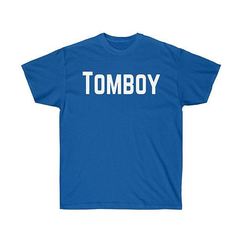Tomboy Unisex Ultra Cotton Tee