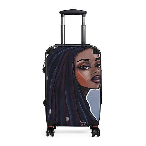 Loc'd Cabin Suitcase