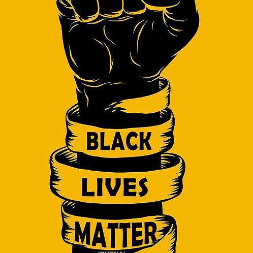 iNspire: Black Lives Matter: Journal