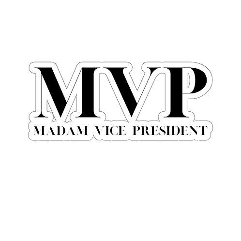 MVP Kiss-Cut Sticker