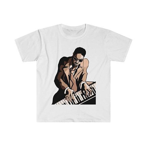 We've Got Rhythm Unisex Softstyle T-Shirt