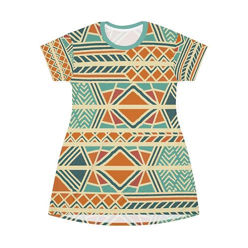 Jubilee T-Shirt Dress