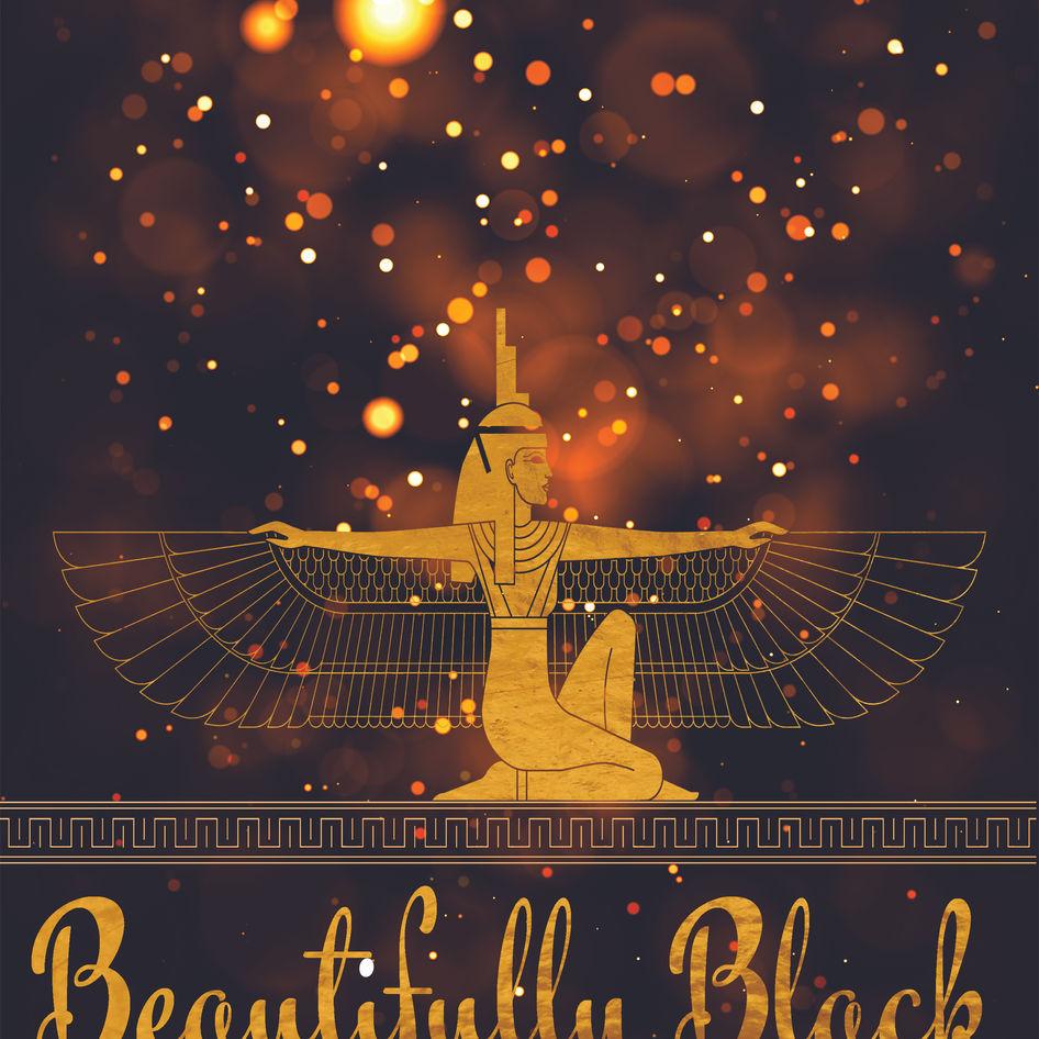 Nykieria Chaney - Beautifully Black Afro