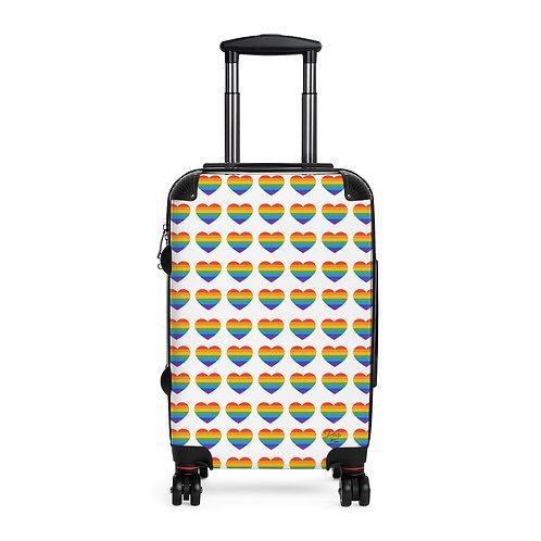 Proud Love Cabin Suitcase