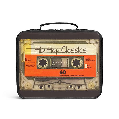 Hip Hop Classics Lunch Box