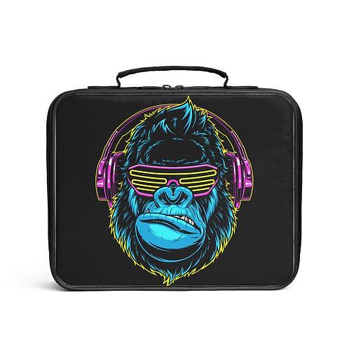 Ape Sh*t Lunch Box