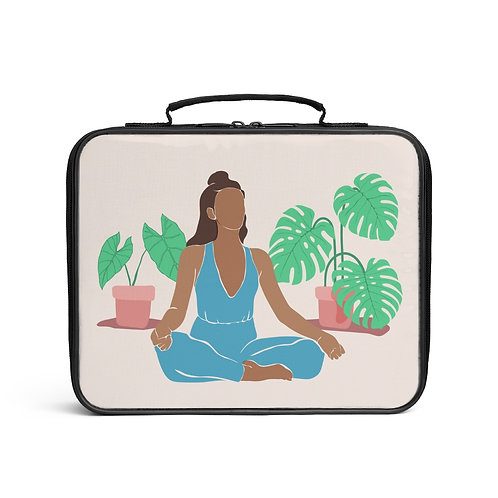 Peace Be Lunch Box
