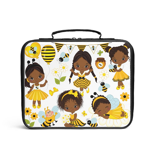 Bee'lievable Lunch Box