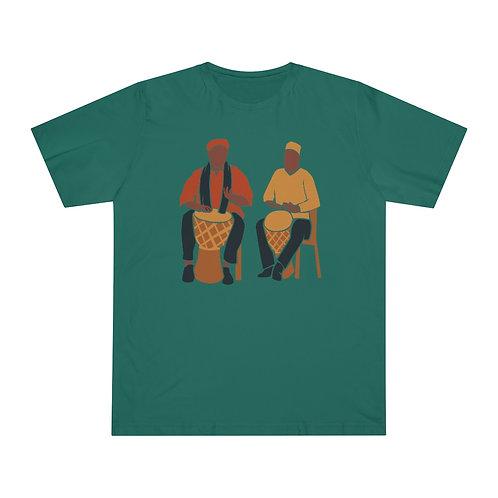 Heritage Unisex Deluxe T-shirt