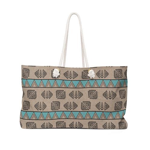 Arrowhead Weekender Bag