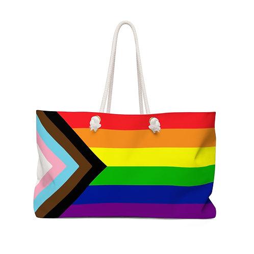 Pride Weekender Bag