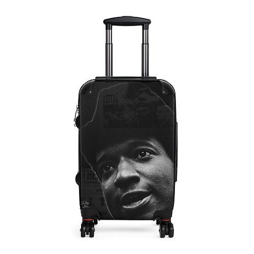 Fred Hampton Cabin Suitcase
