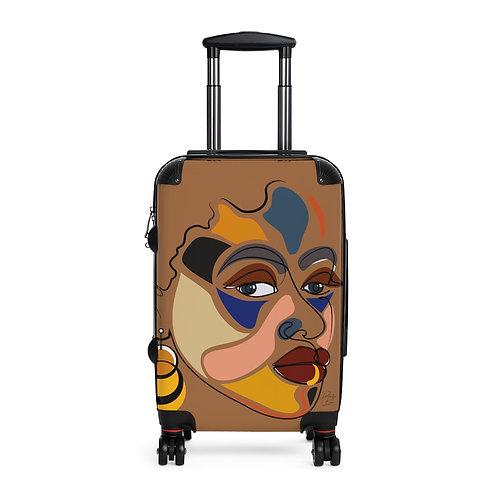 Unmasked Cabin Suitcase