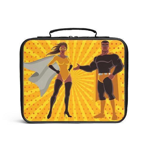 Super Duo 2 Lunch Box